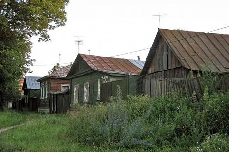 частные фото из деревень