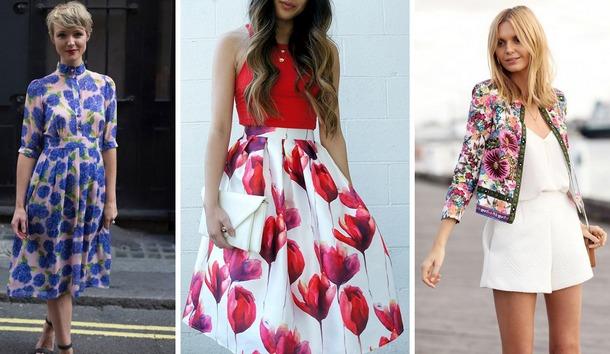 Мода Женской Одежды Весна 2017