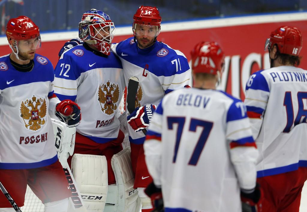геополитическая чм по хоккею россия чехия история встреч для слесаря